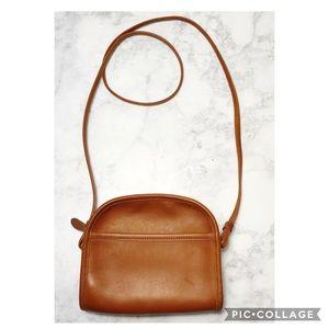 Coach Vintage Abbey Bag in British Tan